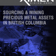 Gold Mining Stocks To Buy On Investing News Show The October 14th Money Info investing news show featured a live interview with small cap mining stock to buy: XIMEN MINING […]