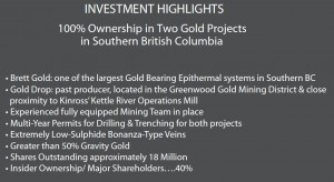 best gold mining stocks