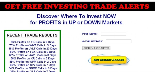 GET FREE INVESTING TRADE ALERTS New pages for Let us know which ones you like best: http://www.princetonresearch.com/trade-alerts.htm http://www.princetonresearch.com/trade-alerts2.htm http://www.princetonresearch.com/trade-alerts3.htm http://www.princetonresearch.com/trade-alerts5.htm http://www.princetonresearch.com/alerts.htm http://www.princetonresearch.com/trades.htm Investing Trade Alerts Stock Options Trading Alerts Investment […]