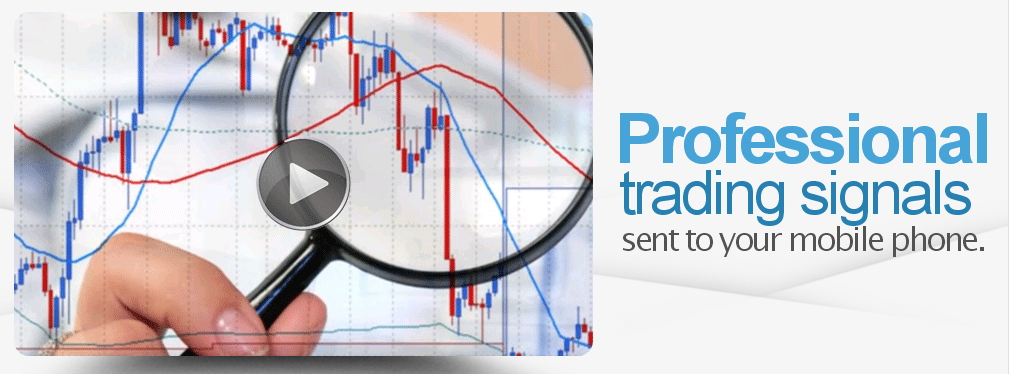 Where to invest trade alerts