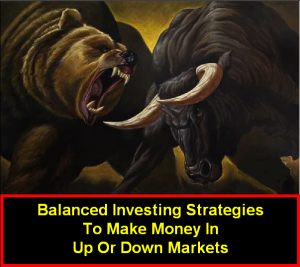 Balanced Investing Strategies