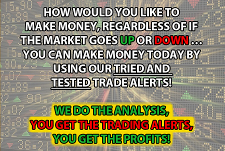 options trading service