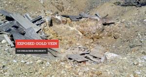 Undervauled Gold Mining Stock news