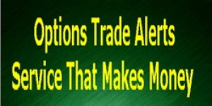 options trade alerts service
