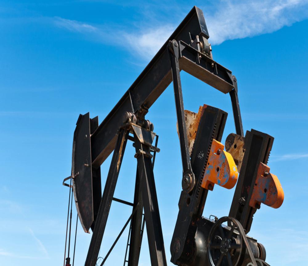 Texas Oil Stocks
